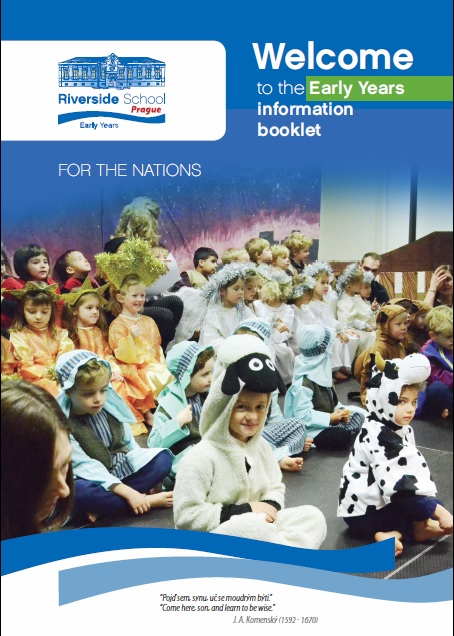 Early Years Information Booklet