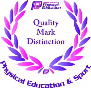Quality Mark - Distinction