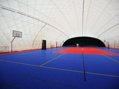 Sports Dome