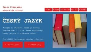 czech-website