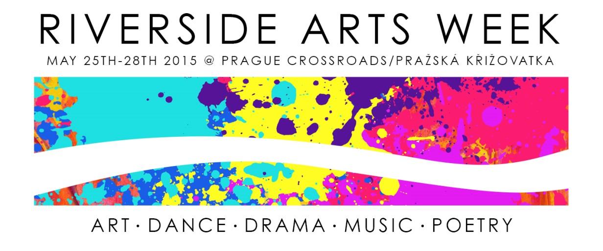 Riverside Arts Week