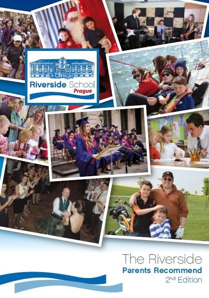 Riverside Parents Recommend 2nd Edition in PDF