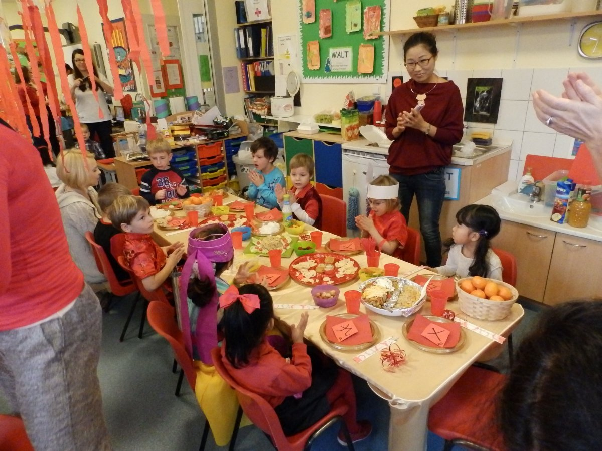 Early Years Celebrate Chinese New Year - Riverside ...