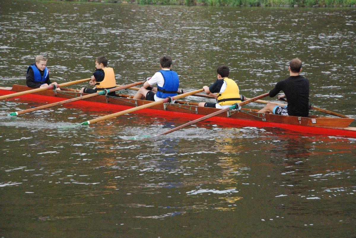 Riverside Rowing Club – Riverside International School in ...