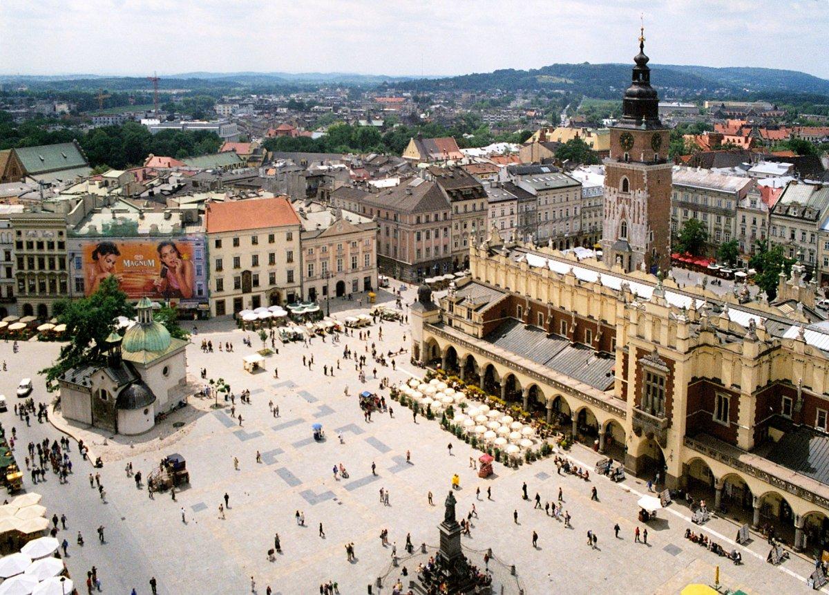 krakow-trip