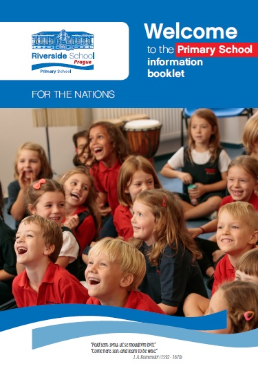 Primary School Information Booklet