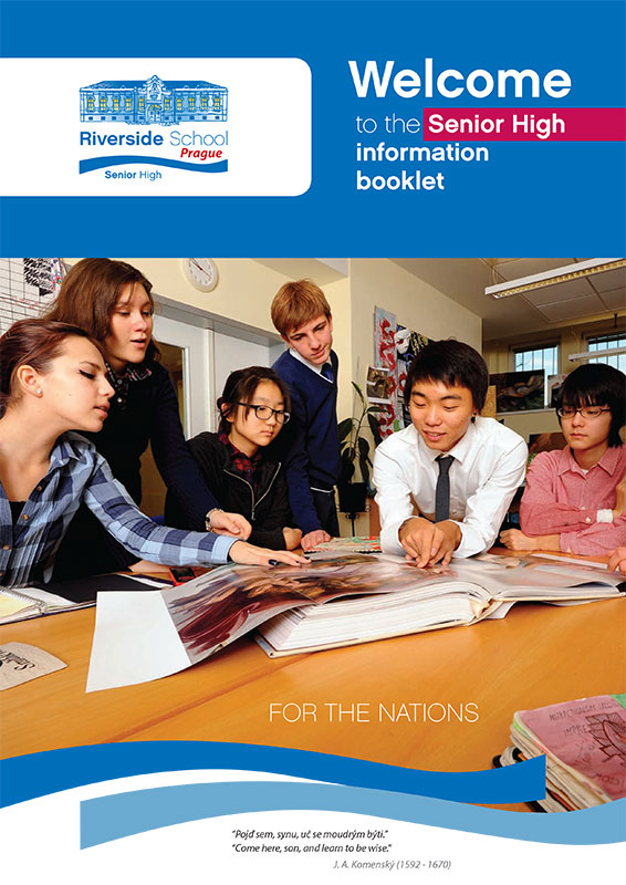 Senior High Information Booklet