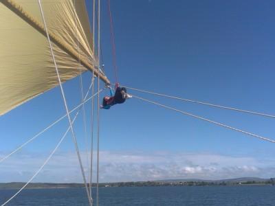 Tall Ships Training