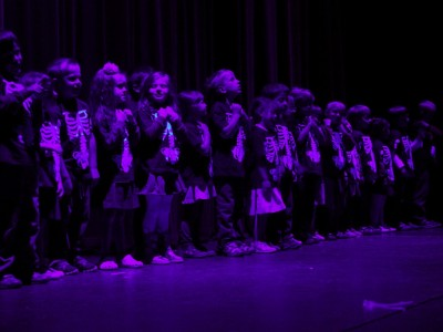 Drama - Early Years and Primary School Show 2014