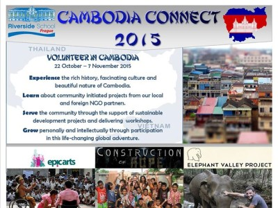 Cambodia Connect poster 1