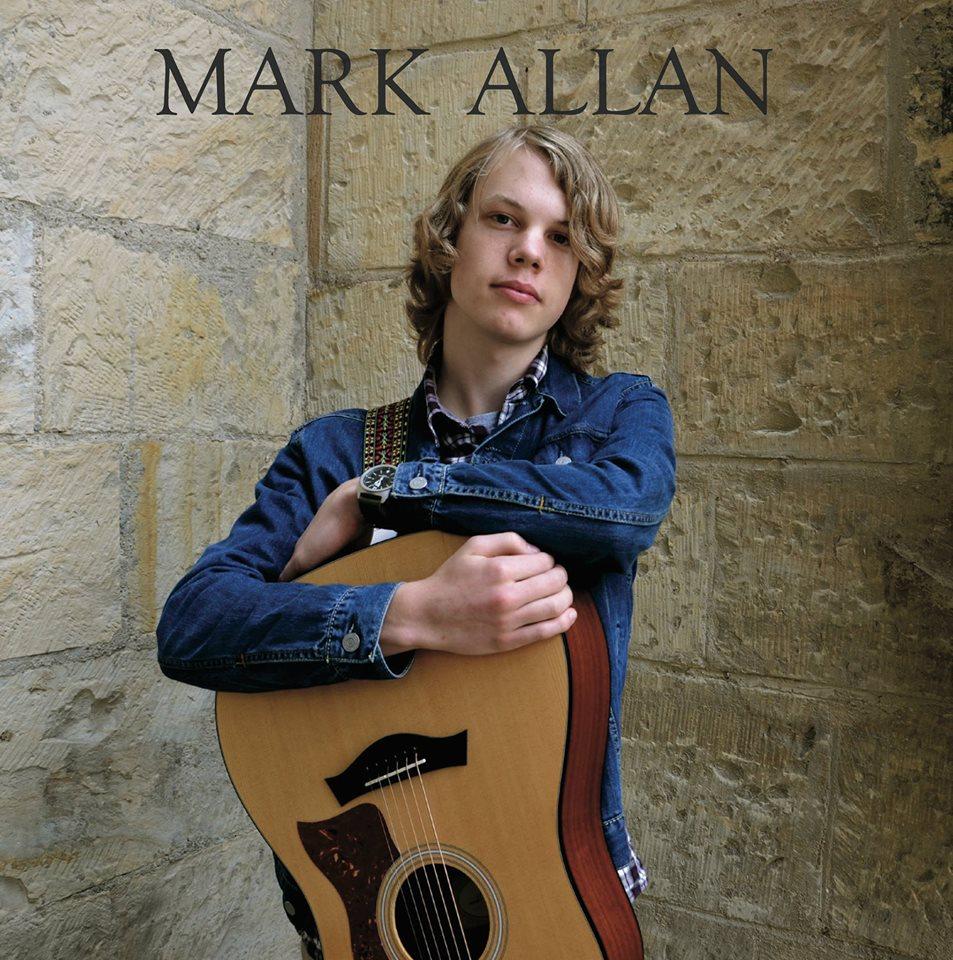 Mark - Album