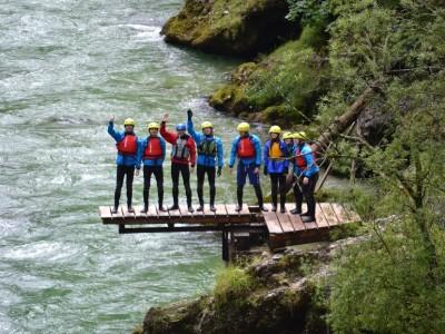 Canoeing in Austria 2015 (26)