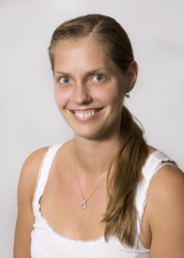 Lenka Truesdale
