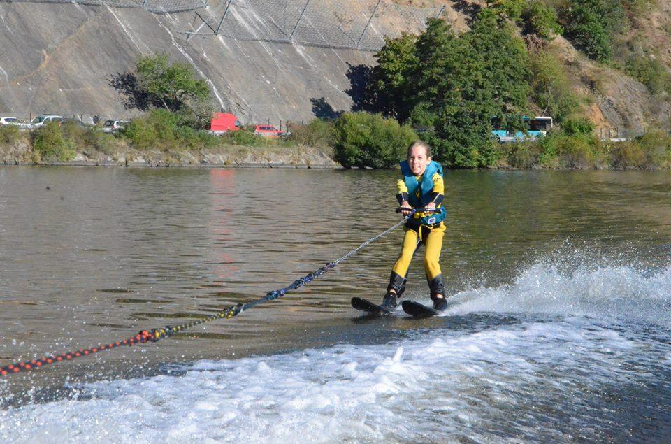 Water Ski Day