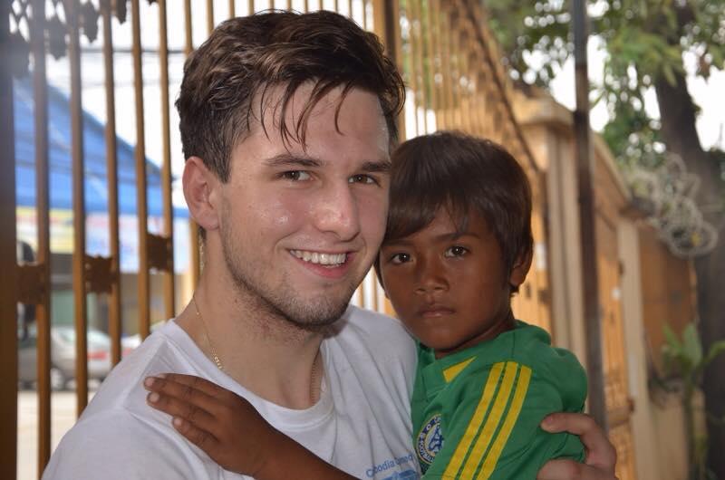 Cambodia Connect 2015