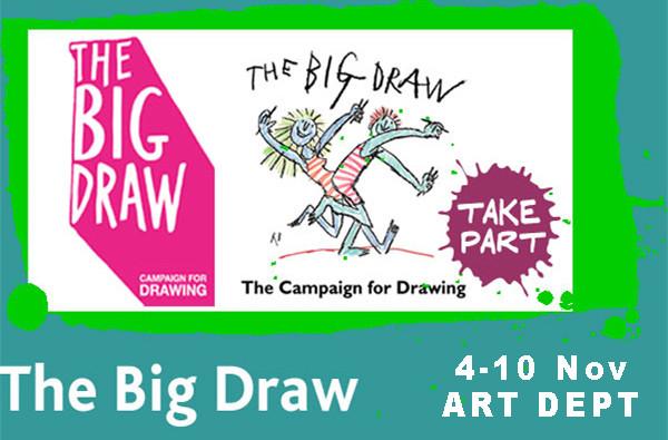 The Big Draw 2015