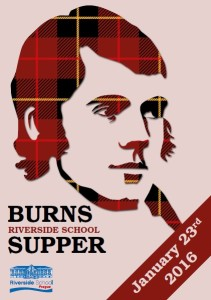 burns night 2016