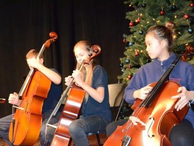 Christmas Concert at Dlabacov 2015 (16)