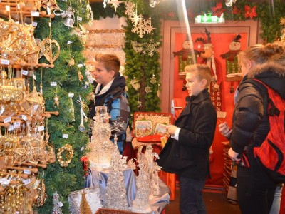 German Trip to Leipzig Christmas Market (8)