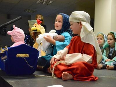 ey nativity
