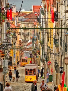 Lisbon-Ascensor-da-Bica