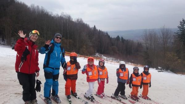 Primary School Ski Trips