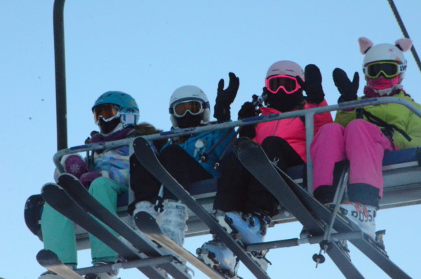Ski Trip - Junior and Senior High
