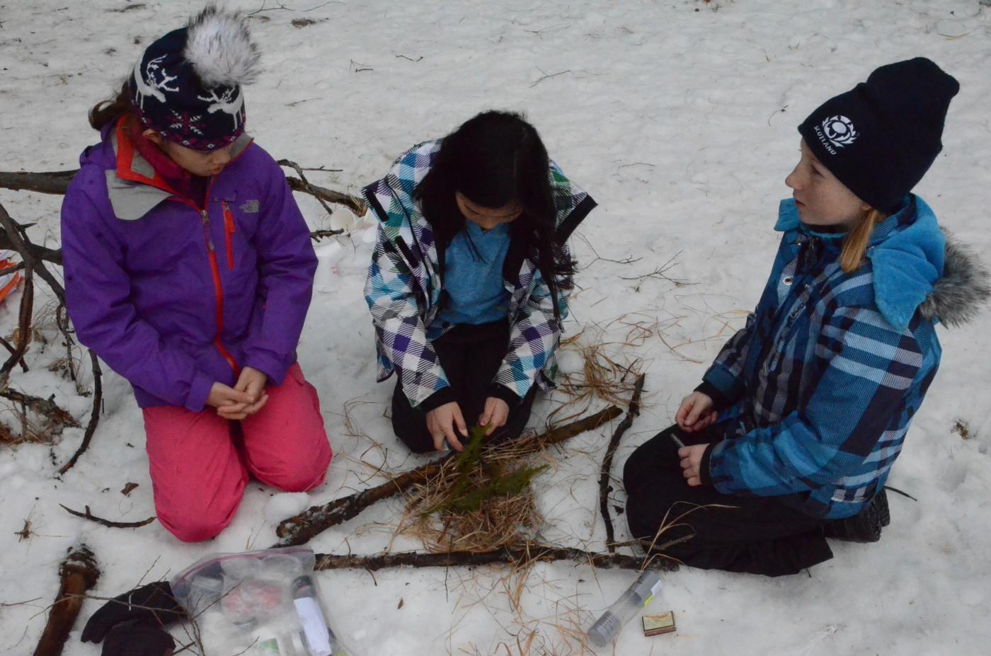 Junior and Senior High Winter Camp - Riverside ...
