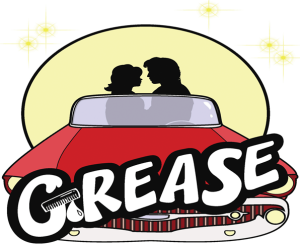 Grease JH Show