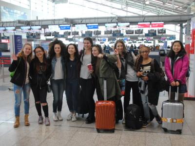 English London Trip SH May 2016 (1)