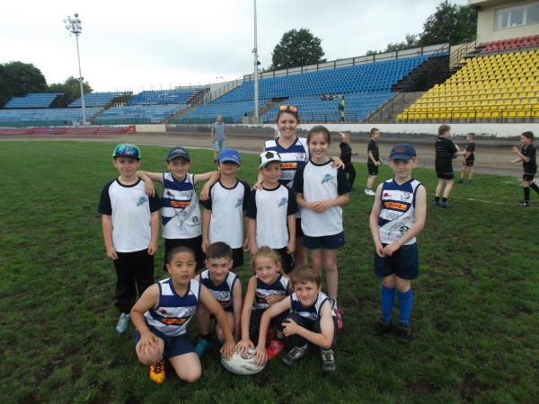 U10 Rugby