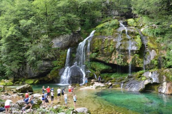 Senior High Trip to Slovenia