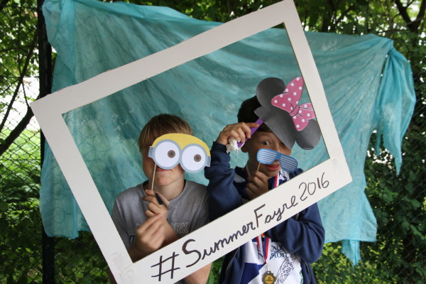 Summer Fayre