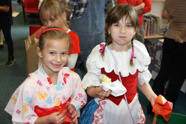 Primary Culture Day