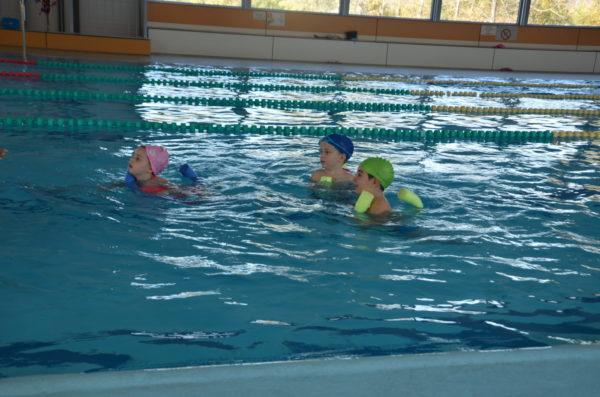 Early Years Swimming Club