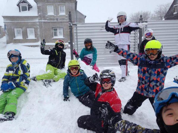 Primary Ski Trip Y4-Y6