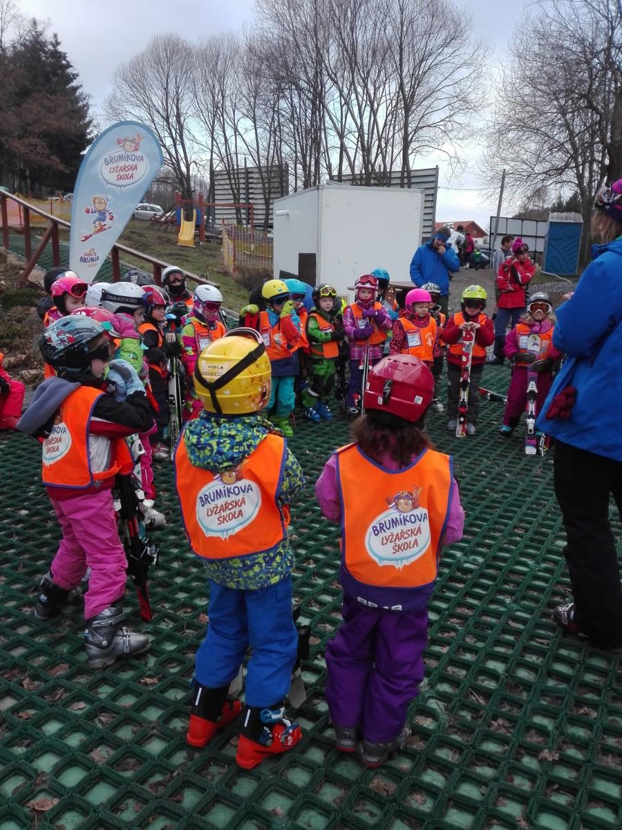Primary Lower School Ski Trips - Riverside International ...