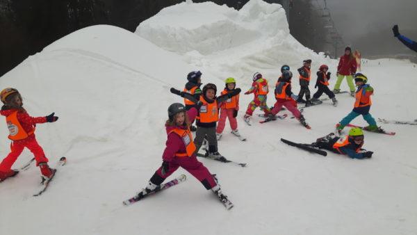 Primary Lower School Ski Trips