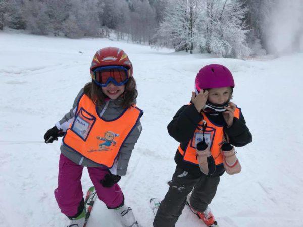 Ski Trip - Year 3