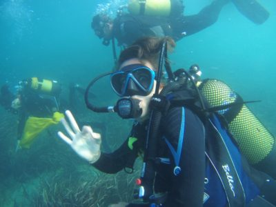 Photo for the article Diving Trip to Spain